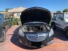 Ricambi opel insignia musata cambio kit airbag portiere