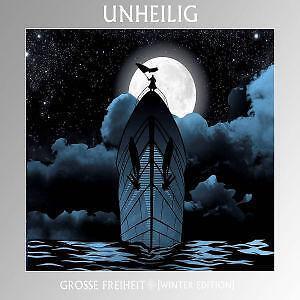 Große Freiheit (Winteredition) von Unheilig (2010)