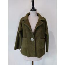 Giacca donna suppose verde tg.s
