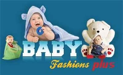 Baby Fashions Plus