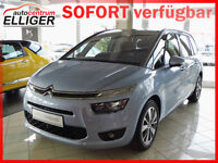 Citroën Grand C4 Picasso eHDi 115 Intensive NEUES MODELL