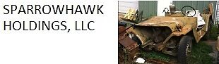 SPARROWHAWK HOLDINGS LLC