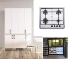 Cucina monoblocco a scomparsa NICE ROOM 50+P.C. A GAS