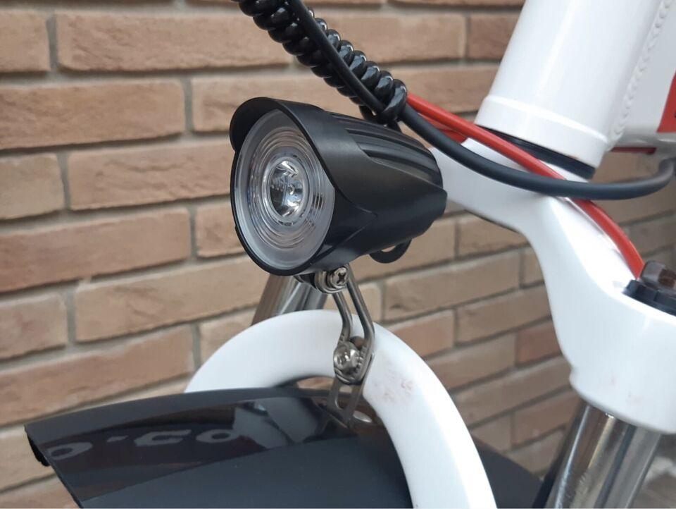 Fat bike fortaleza zoom ebike nuovo 3