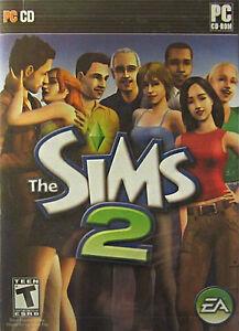 Sims 2  (PC, 2004)