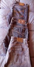 Stock 3 paia di jeans: Jeckerson, Jaggy Mc Queen, Diesel