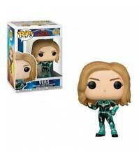 Captain Marvel POP! Marvel Vinyl Bobble-Head Figure Vers 9 cm