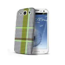 Celly PDPCOVS3GR COVER PER Samsung GALAXY S3, Samsung GALAXY S3 NEO