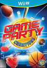 Party & Compilation Nintendo Wii U Video Games