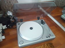 Piatto giradischi ion ittusb 10 usb turntable hi-fi