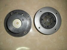 Altoparlanti 2 Woofer & 2 tweeter casse SONY SS-Vf3