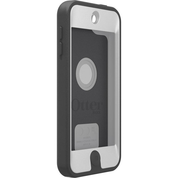 The OtterBox Defender Series Hybrid Case for iPod Touch 5G