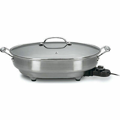 Top 10 Electric Skillets Ebay