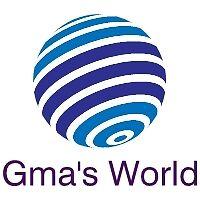 Gma's World