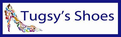 TUGSY SHOES LTD