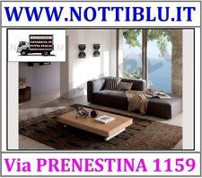 Tavolino Trasformabile V116 in legno di acero _ Tavolini a Roma