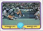 Professional Sports (PSA) Fleer Football Trading Cards