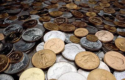 D R Coin Shop