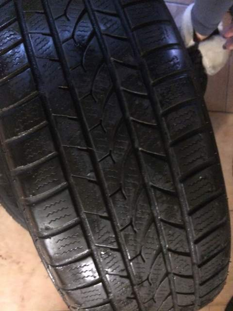4gomme invernali 185/60R14