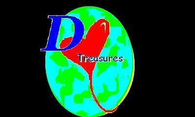 Dehart Treasures