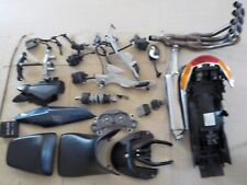 Ricambi usati per Honda CBF 600 (dal 2004 in poi)