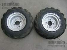 Ruote Tractor 16x6.50-8 Fisse