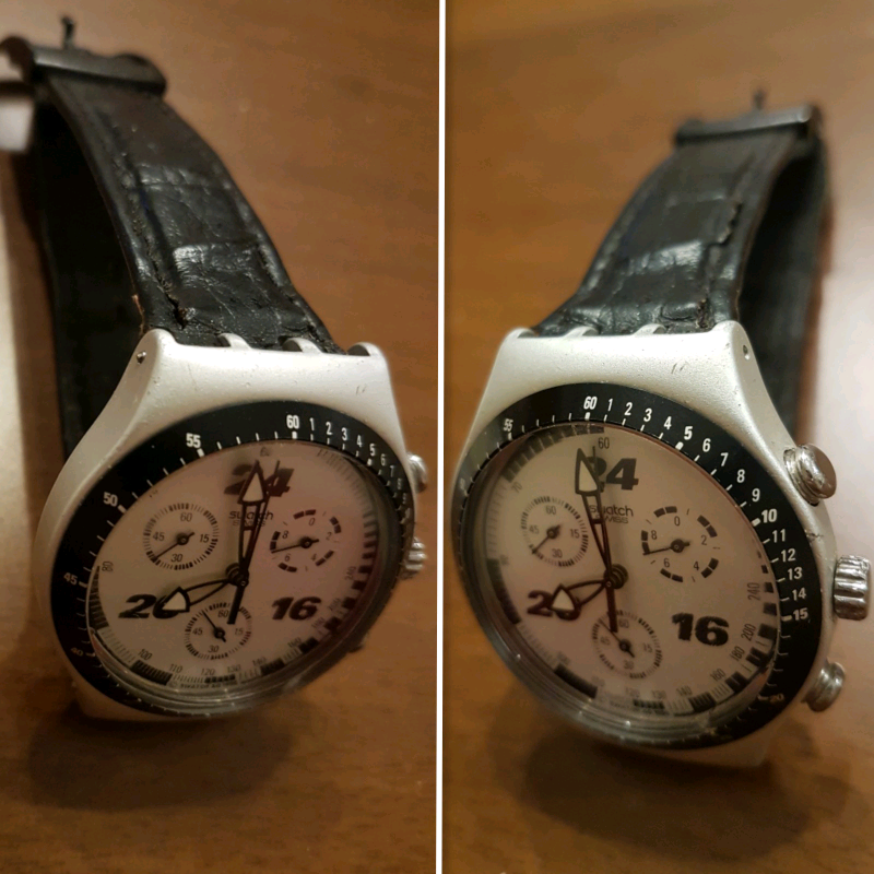 Orologi Swatch Irony