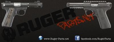 RUGER-PARTS MKI-II-III-22/45