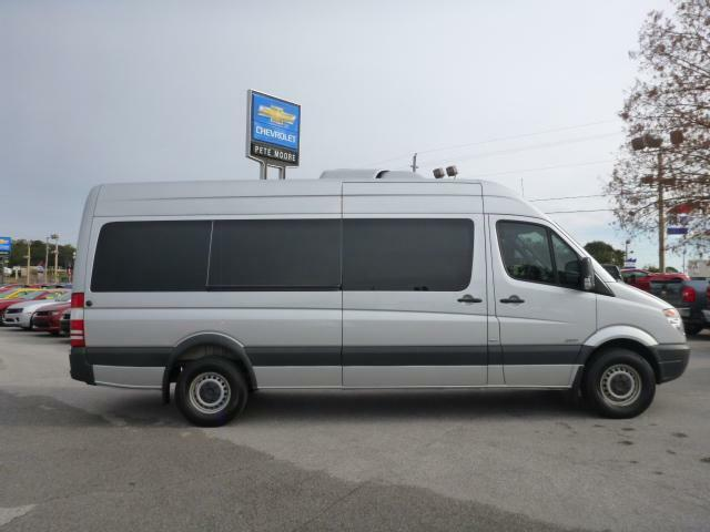 2013 mercedes benz other ebay for Mercedes benz passenger van
