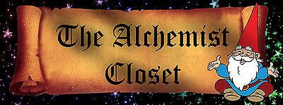 The Alchemist Closet