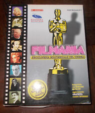 Filmania enciclopedia multimediale del cinema cd-rom