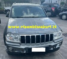 Jeep grand cherokee 3.0 v6 crd (ag)