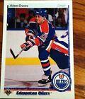 Adam Graves Hockey Trading Cards