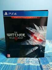 The Witcher 3 Wild Hunt Collector's Edition PS4