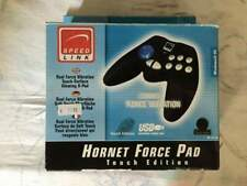 Joystick per PC Hornet Force Pad Speed Link