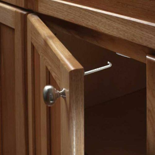 top 10 baby proofing locks and latches ebay. Black Bedroom Furniture Sets. Home Design Ideas