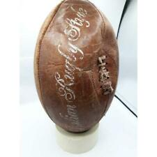 Pallone antico italian rugby style