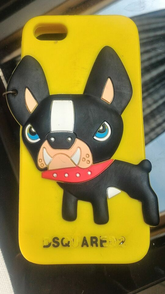 N 9 Cover iphone 5s