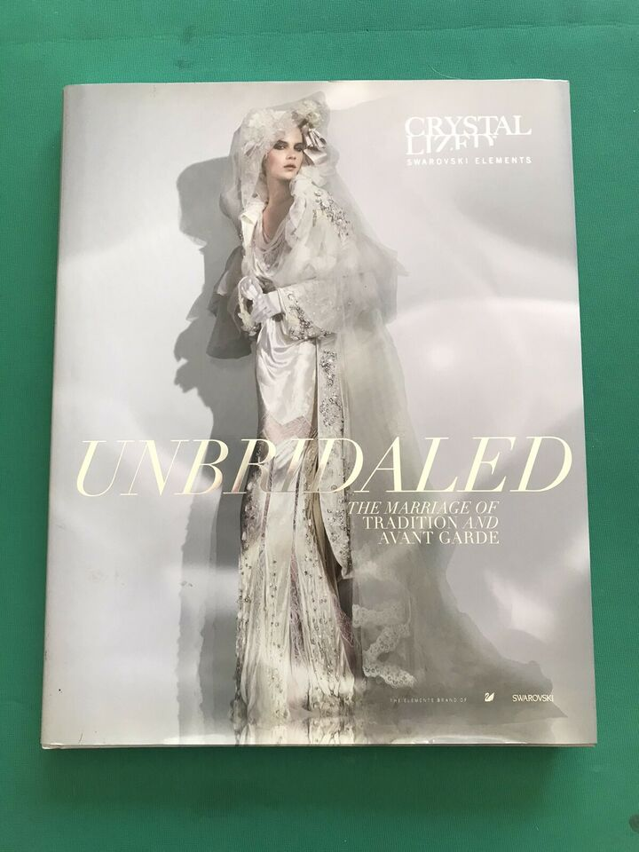 UMBRIDEALED - the marriage of design and avant garde