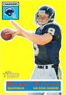 Topps Drew Brees Football Trading Cards