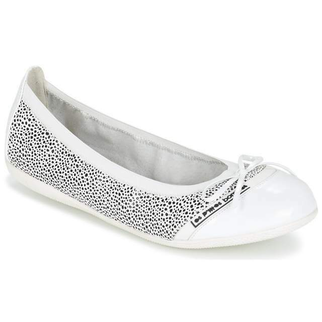 Ballerine Donna LPB Shoes CAPRICE Bianco