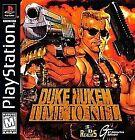 Duke Nukem: Time to Kill Video Games
