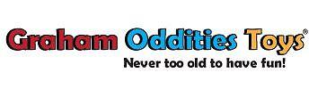 Graham Oddities Toys