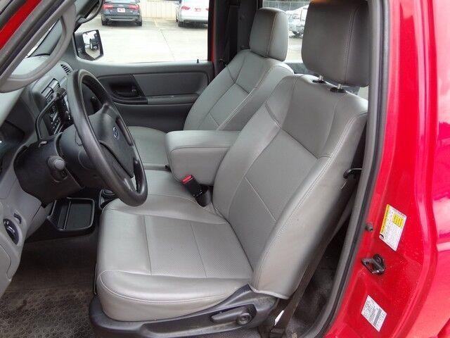 Ford Ranger Lift Kit 2WD
