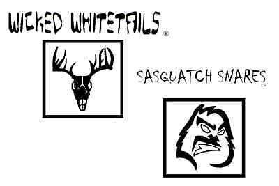 Wicked Whitetails LLC