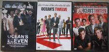 DVD Ocean Eleven Twelve Thirteen