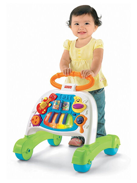 Top 6 Baby Walkers by Fisher-Price   eBay