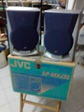 Casse stereo jvc 100w nuove