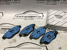 Kit Pastiglie Freno Anteriori Fiat 500L 77366534