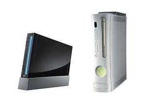 Nintendo Vs. Xbox